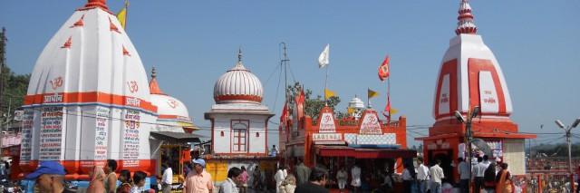 Harkipodi haridwar temples