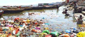 Ganga-Polluted-in-Banaras