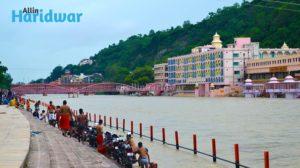 Ganga-pollution-in-haridwar